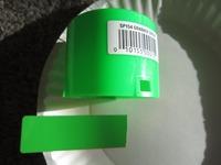 Paint Code Grabber Green